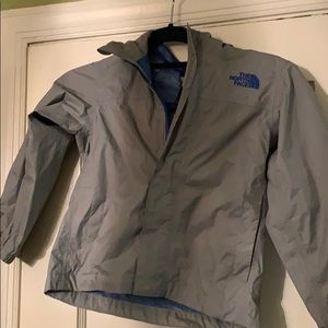 The North Face jacket for boys